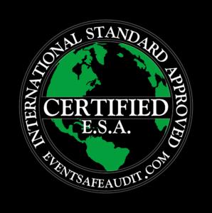 Event Safe Audit Certification